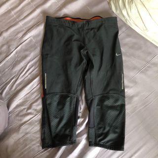 Nike Dri Fit Cropped Pants