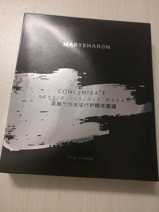 Marysharon Concentrate Repair Essence Mask