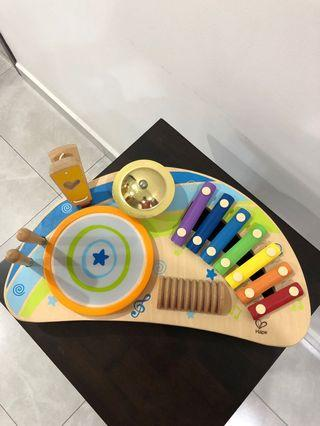 Table Musical Toy