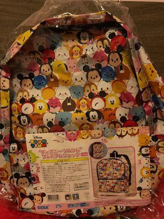 Disney Tsum Tsum 背包