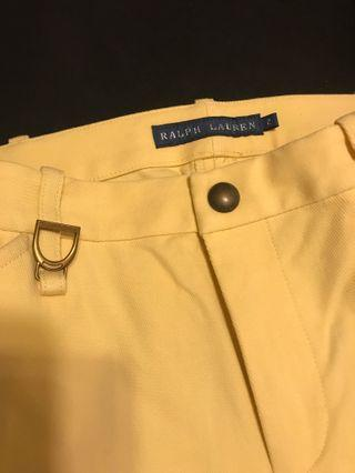 Ralph Lauren women's pants 女庄褲