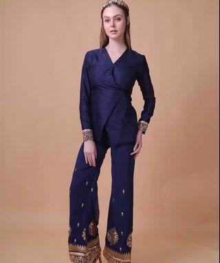 Shawlpublika casual saree pants