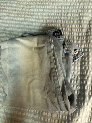 super dry 長褲