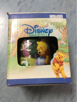 Winnie the pooh 陶瓷水杯