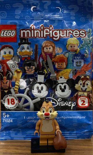 Disney Minifigures series 2 - Dale