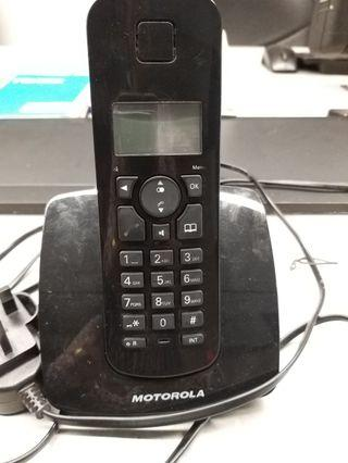 Telephone for home or office