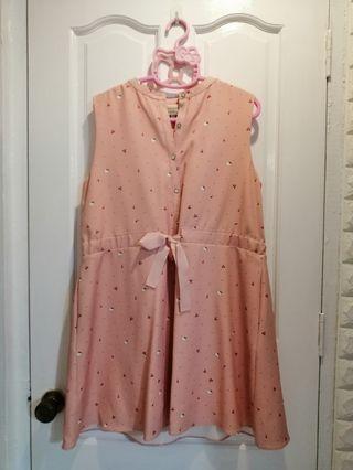 Hello Kitty L'zzie Dress