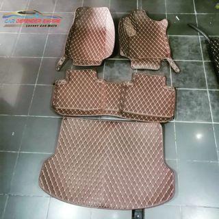 Proton X70 Raya promotions. Tailormade car mat. Made in Malaysia