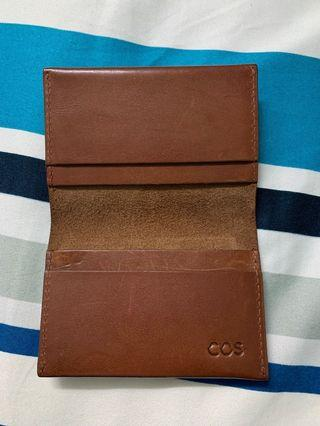 COS Card Holder
