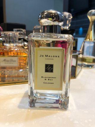Jo Malone Blackberry & Bay Perfume