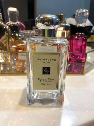 Jo Malone English Pear & Freesia