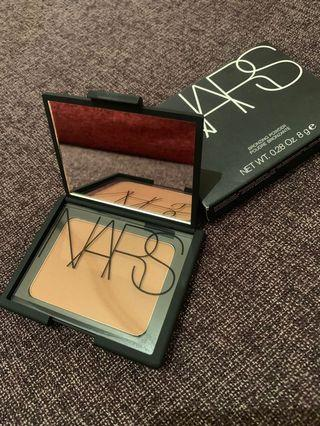 NARS Best Selling Bronzing Powder, Laguna