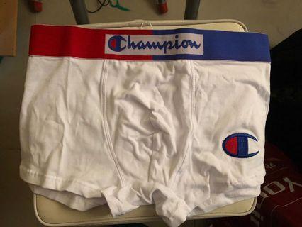 Champion Supreme underwear (M)