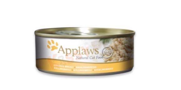 Applaws 貓罐頭156g