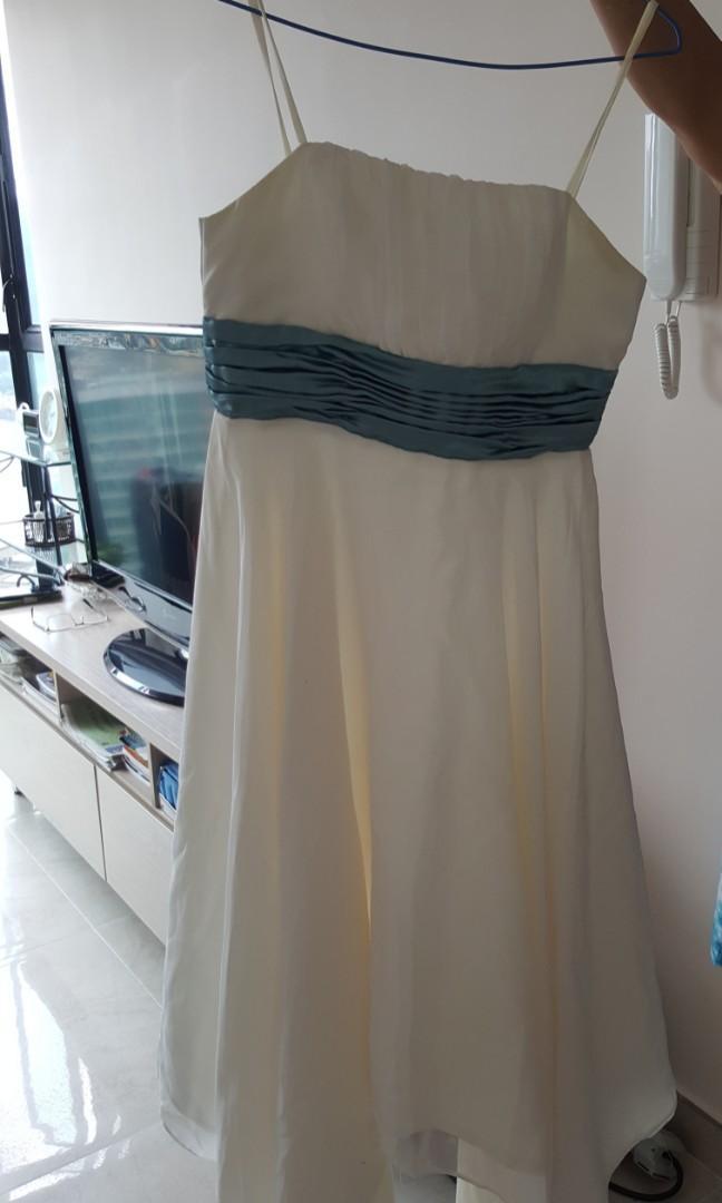 夏日姊妹裙