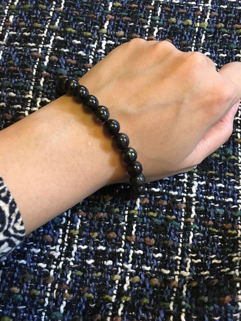舒俱徠手串 Sugilite bracelet