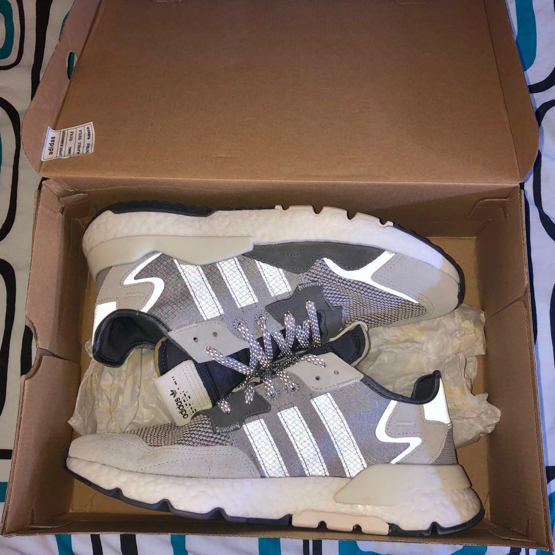 Adidas - Nite Jogger (REFLECTIVE)