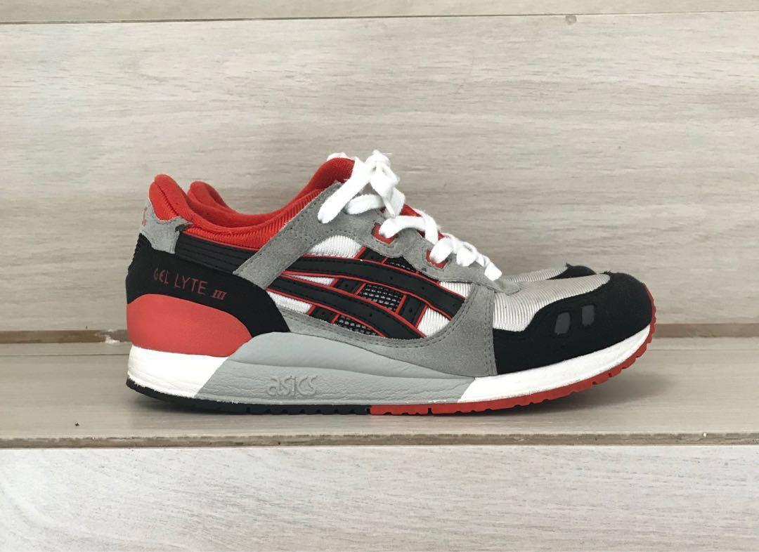 C5a4n Asics Lyte Carousell Gel On Iii 0190 Junior Gs pqUVMSz