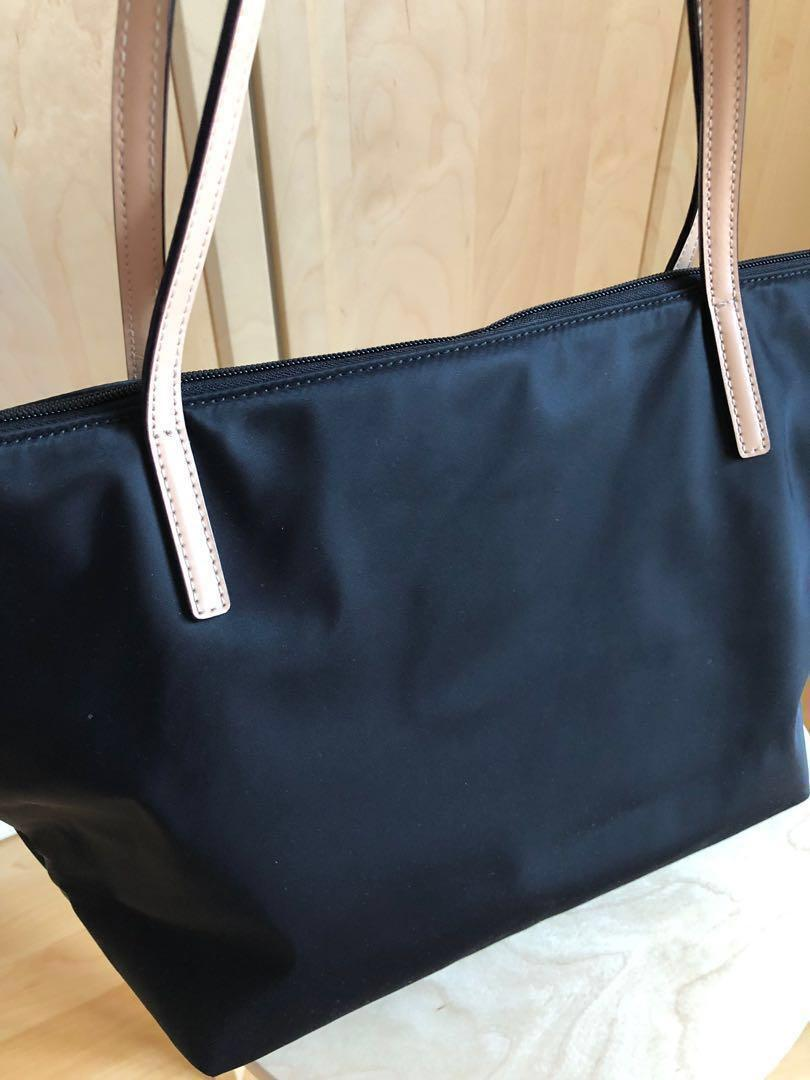 Authentic Kate Spade tote bag as new condition
