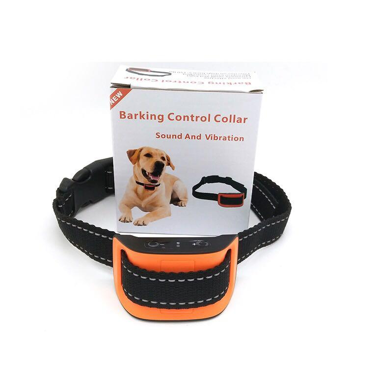 Barking Control Collar