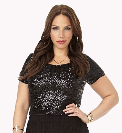 6edf7ec99 BNWT Forever21 Black Sequin Top, Women's Fashion, Clothes, Tops on ...