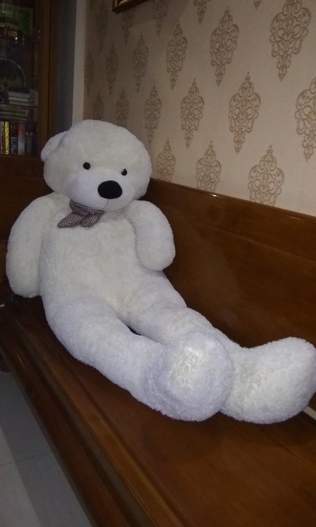 Boneka bear super besar