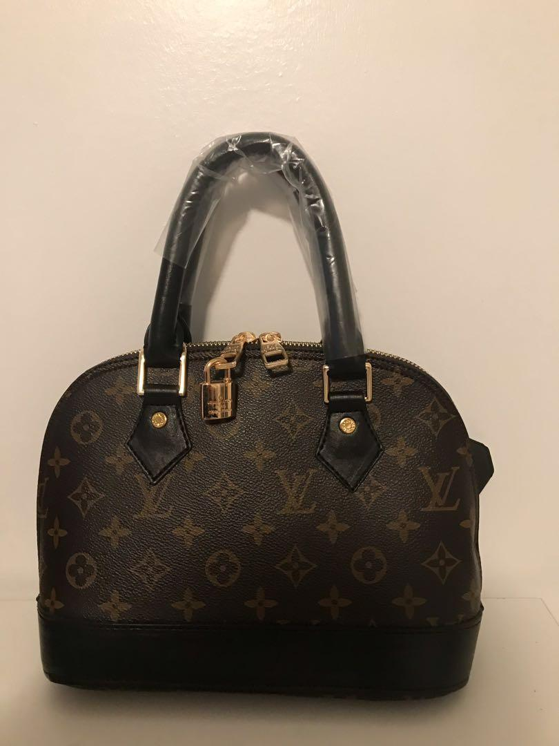 Brand new LV mini bag
