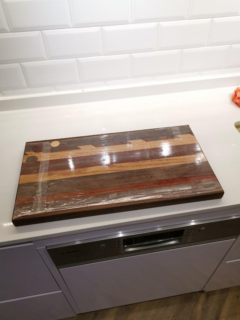 Handcrafted Chopping board 55.5cm x 29cm