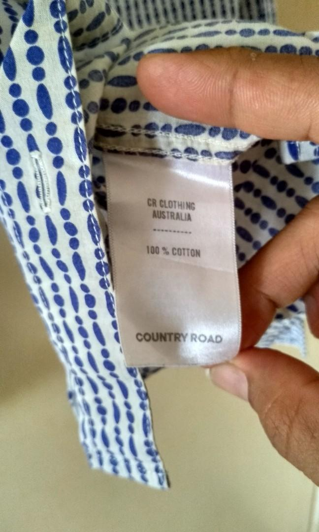 Country Road preloved from AUSTRALIA