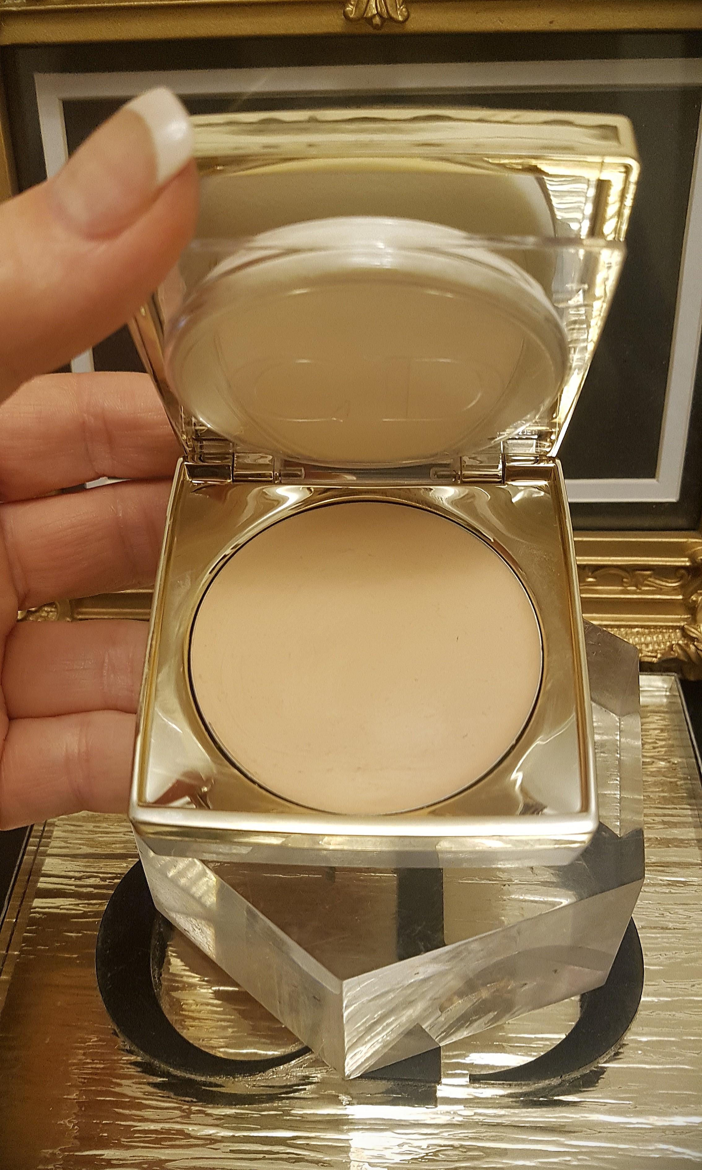 Dior Prestige White collection Blemish balm spf30
