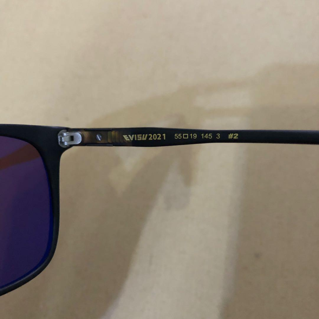 Evisu Sunglasses