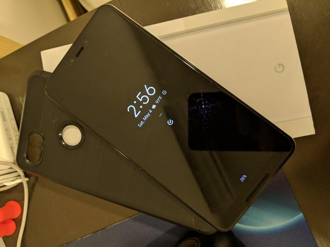 Google Pixel 3XL (US Version)