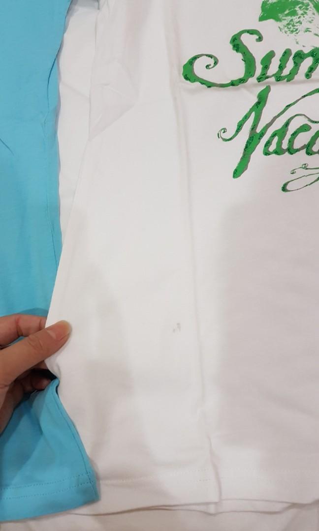 HANGTEN Kaos / Kaus / Blouse / Baju