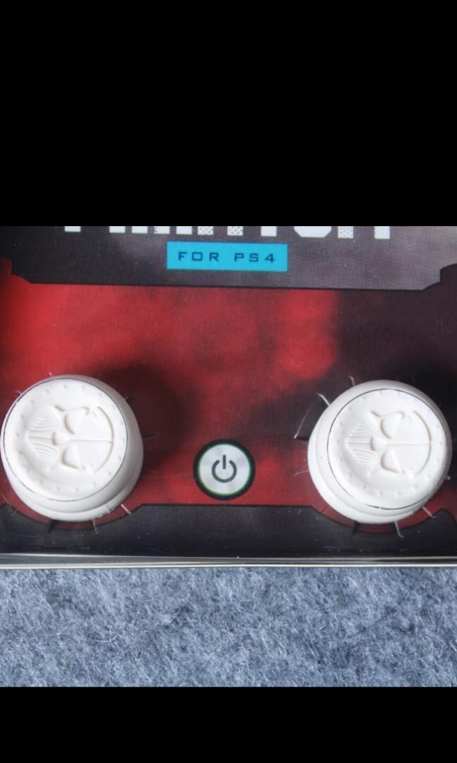 KontrolFreek for PS4