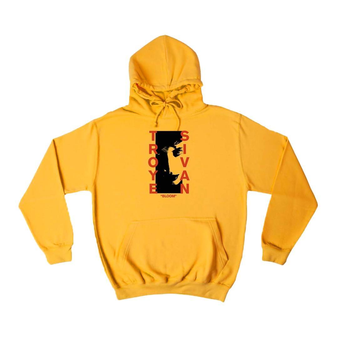 LF troye sivan photo hoodie
