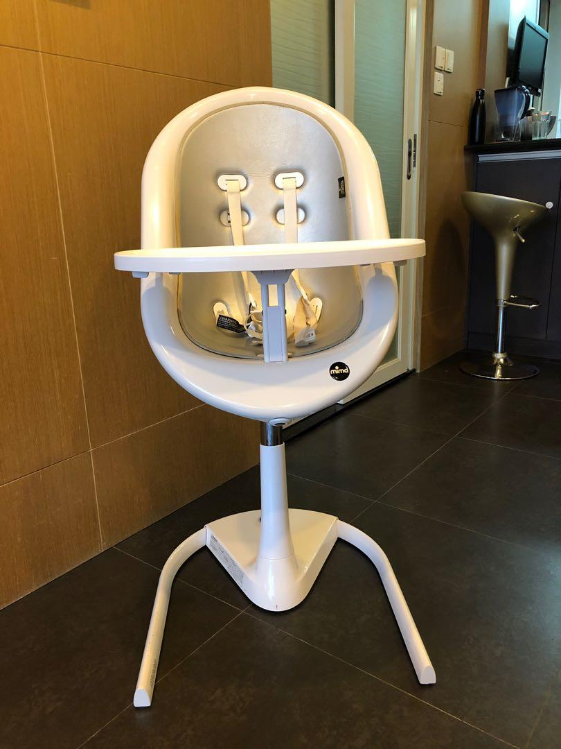 Mima Moon - Perfect Baby Chair (6 - 36+ months)