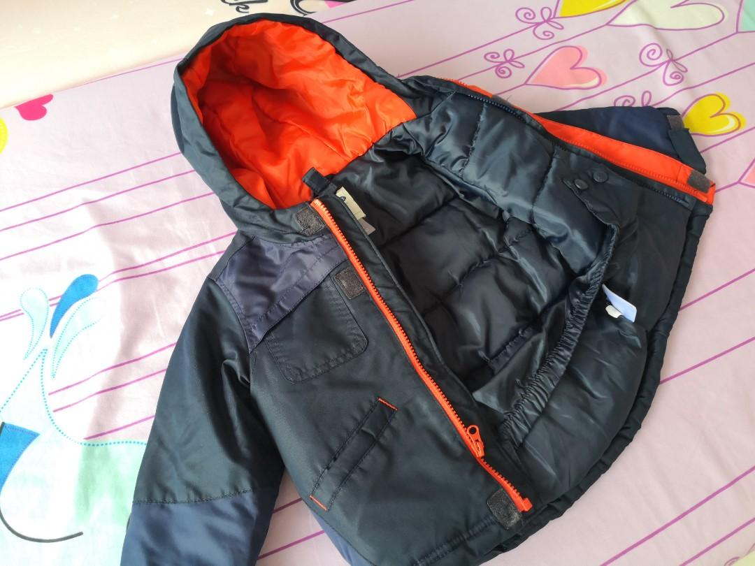 Mint Condition kids winter jacket