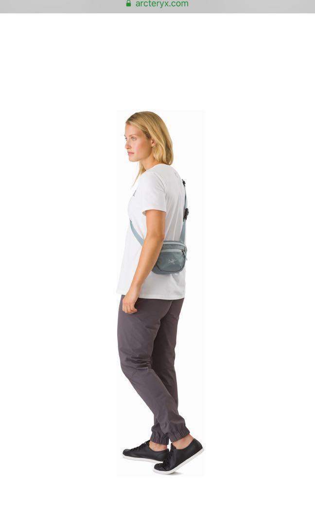 New* Arc'teryx Arcteryx Waist Pack Belt Bag Waist Bag Fanny Pack
