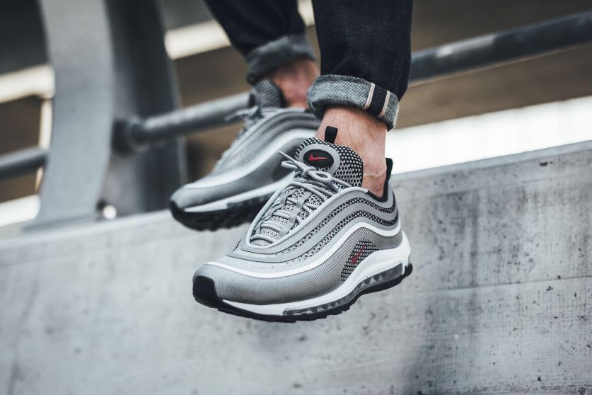 silver air max 97 ultra 17