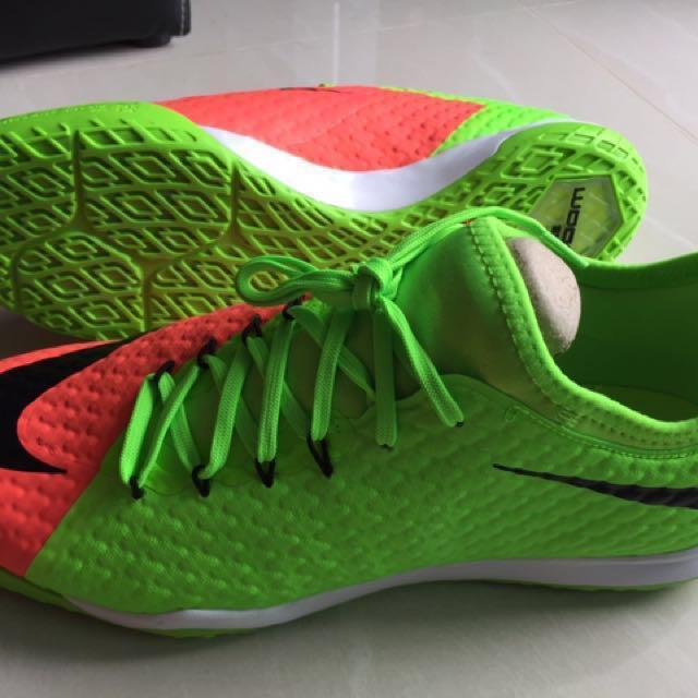 9d8344549 Nike HypervenomX Finale II indoor court air zoom futsal