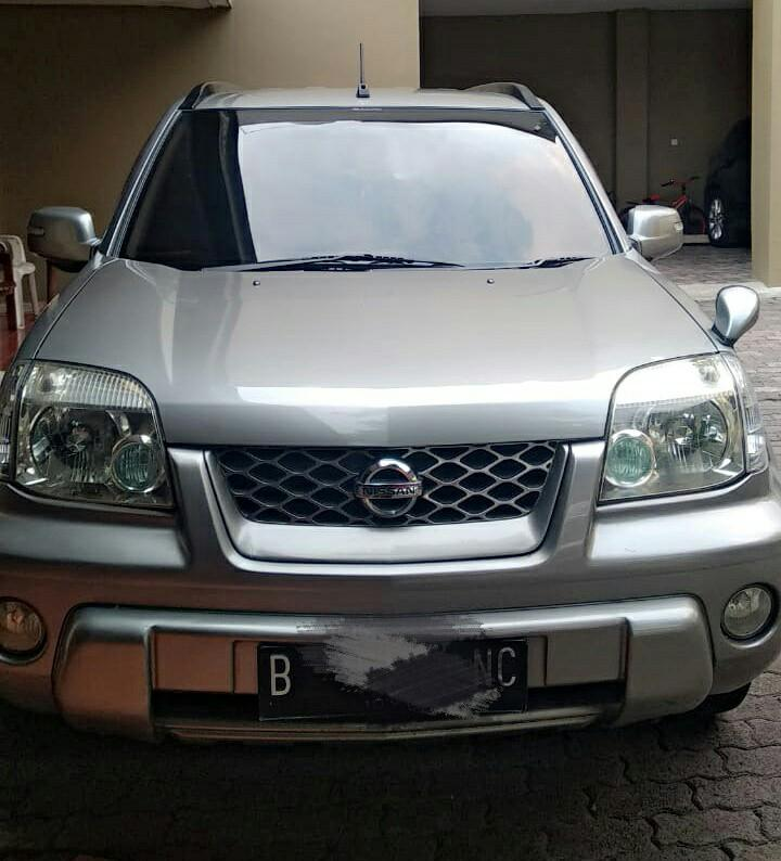 Nissan XTrail 2004 ST AT