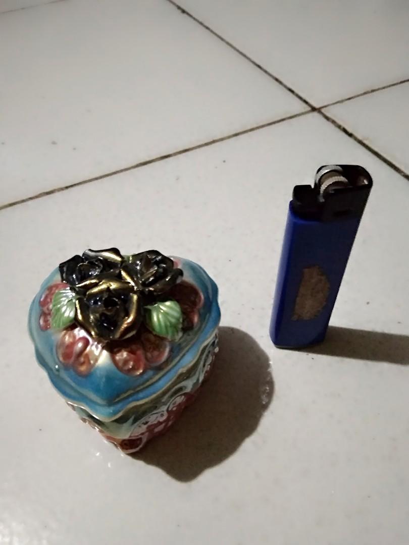 Pajangan Kayu & Mainan Lucu