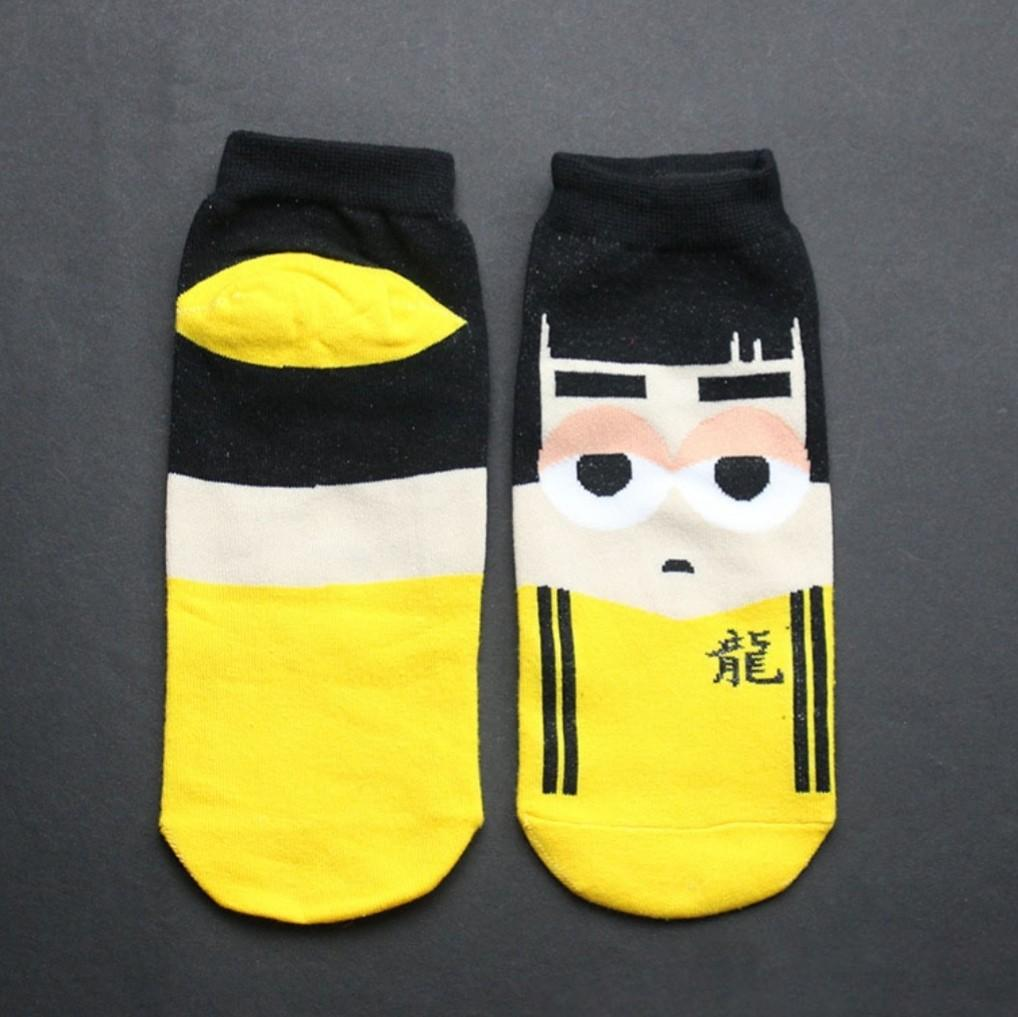 [PO] Cartoon Socks