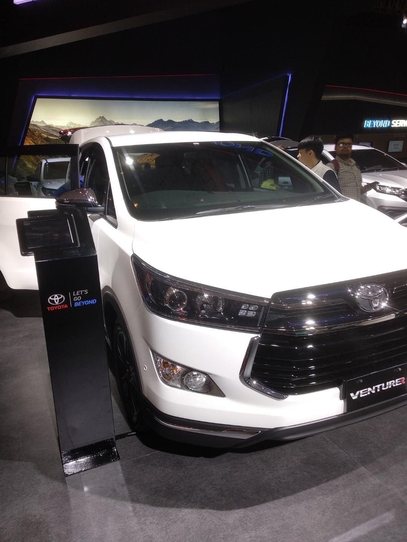 Promo Mobil baru Khusus IIMS dp ceper Cashback 5jt lagi