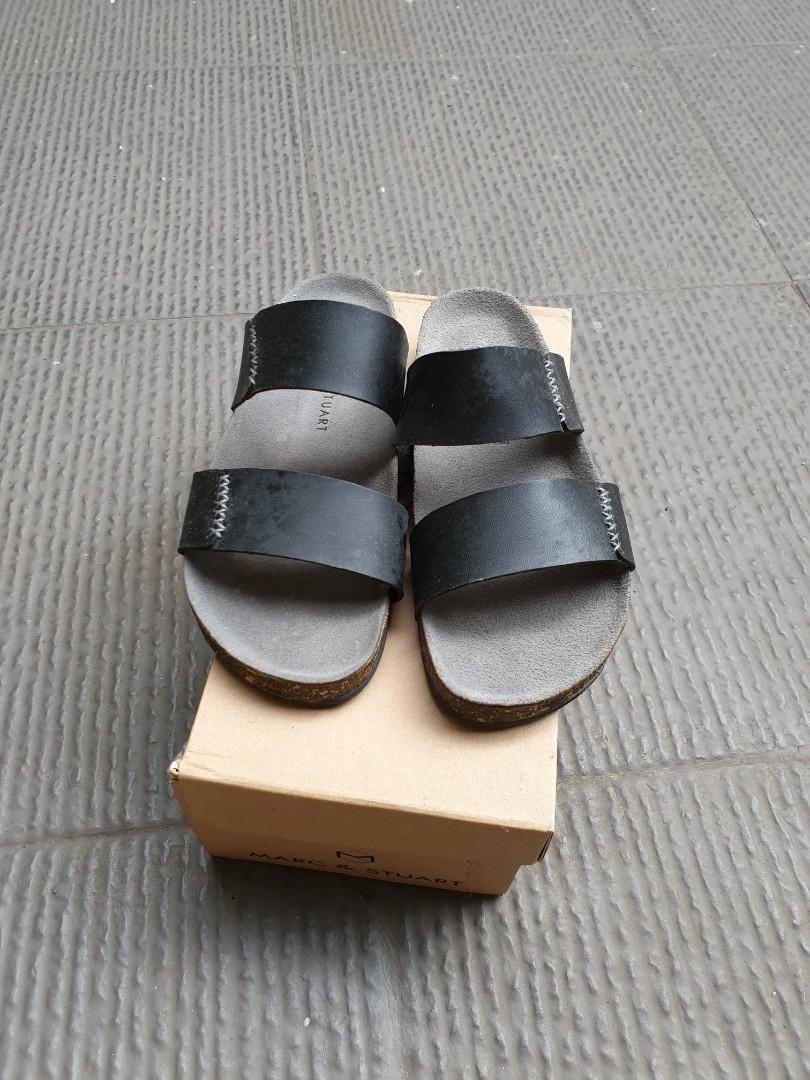 Sandal Marc Stuart beli di Zalora mirip Birkenstock