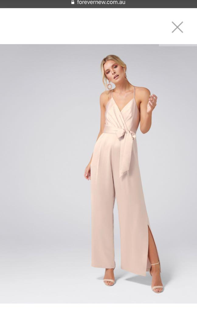 Selling Brand New with Tags womens jumpsuit dress from forever new