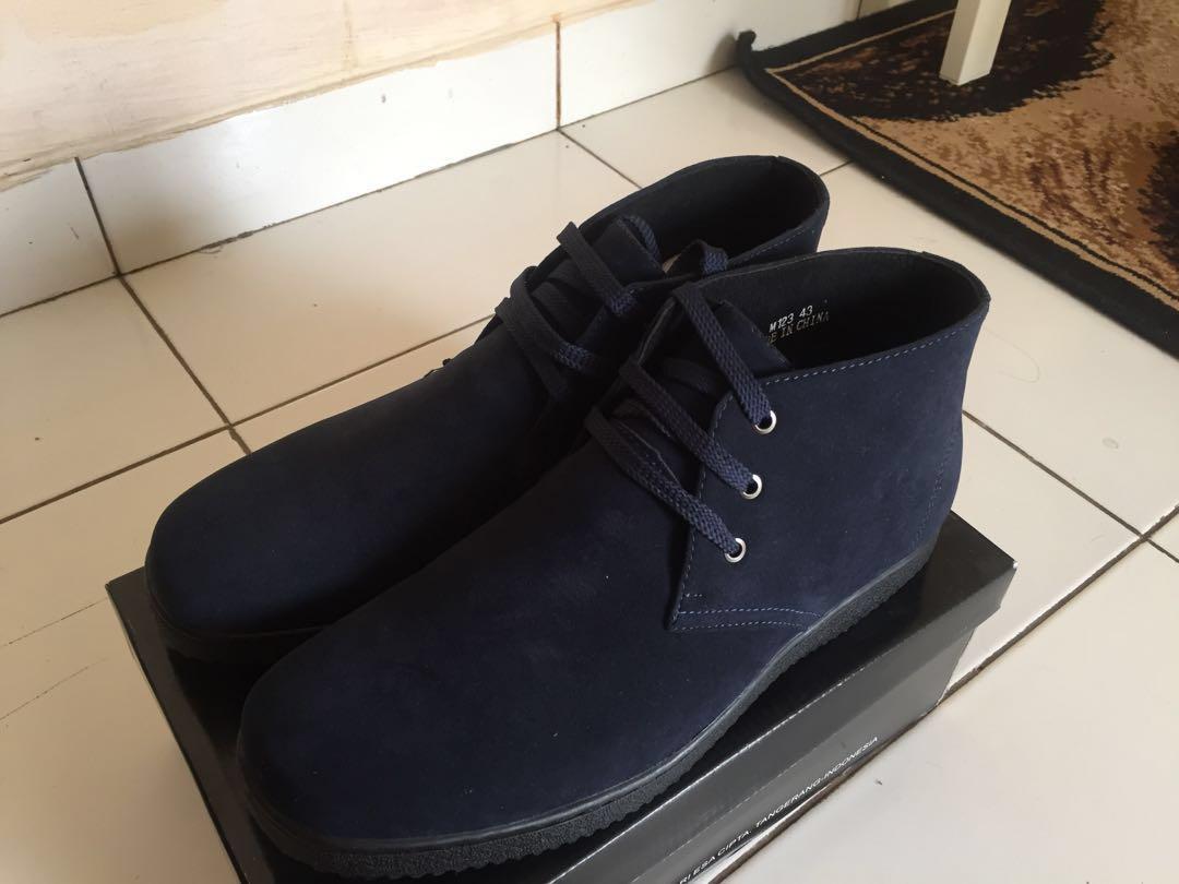 Sepatu Cowok / Men's Shoes