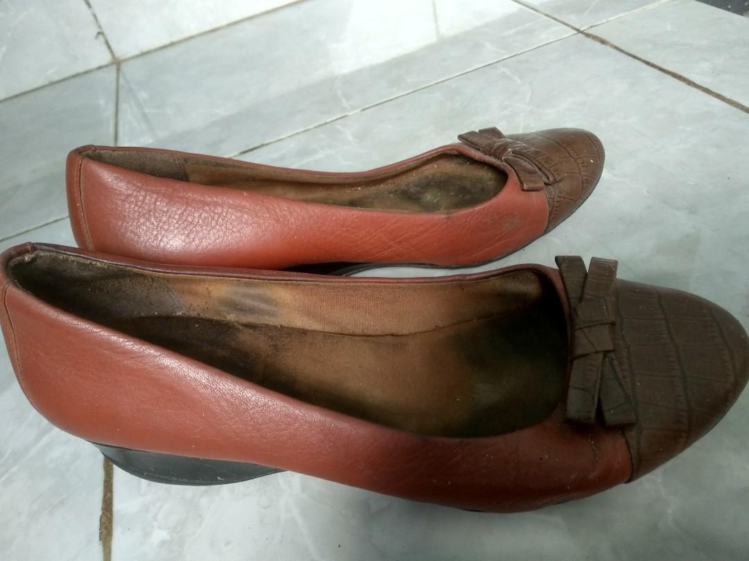 Sepatu Rockport