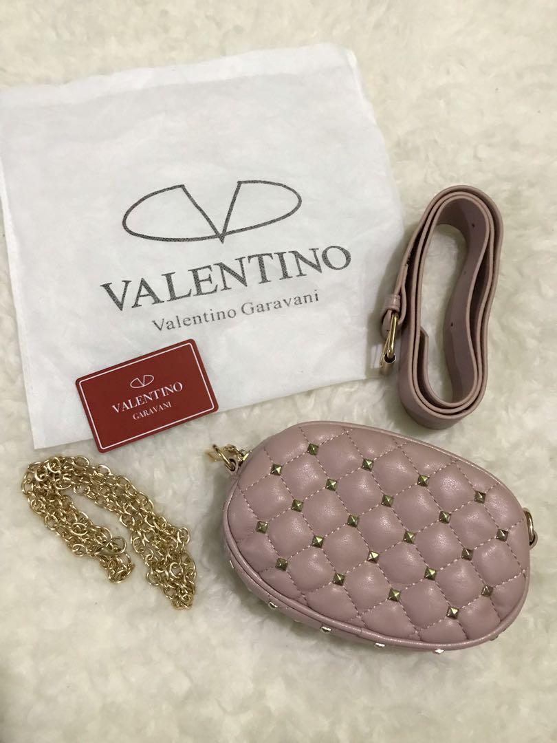Sling-Waist Bag Valentino Garavani Premium (Non Ori)