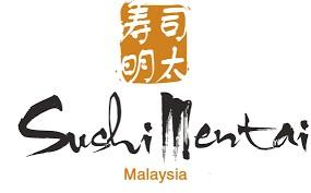 Sushi Mentai RM300 voucher